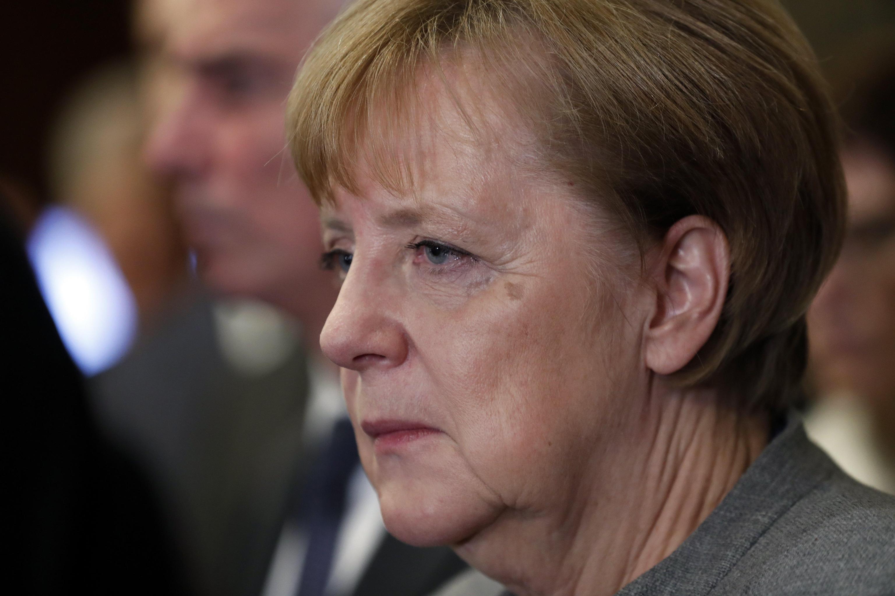 Germania: Merkel, meglio nuove elezioni