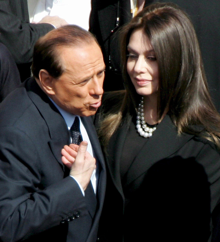 Veronica Lario,no giudice a 1,4 mln mese