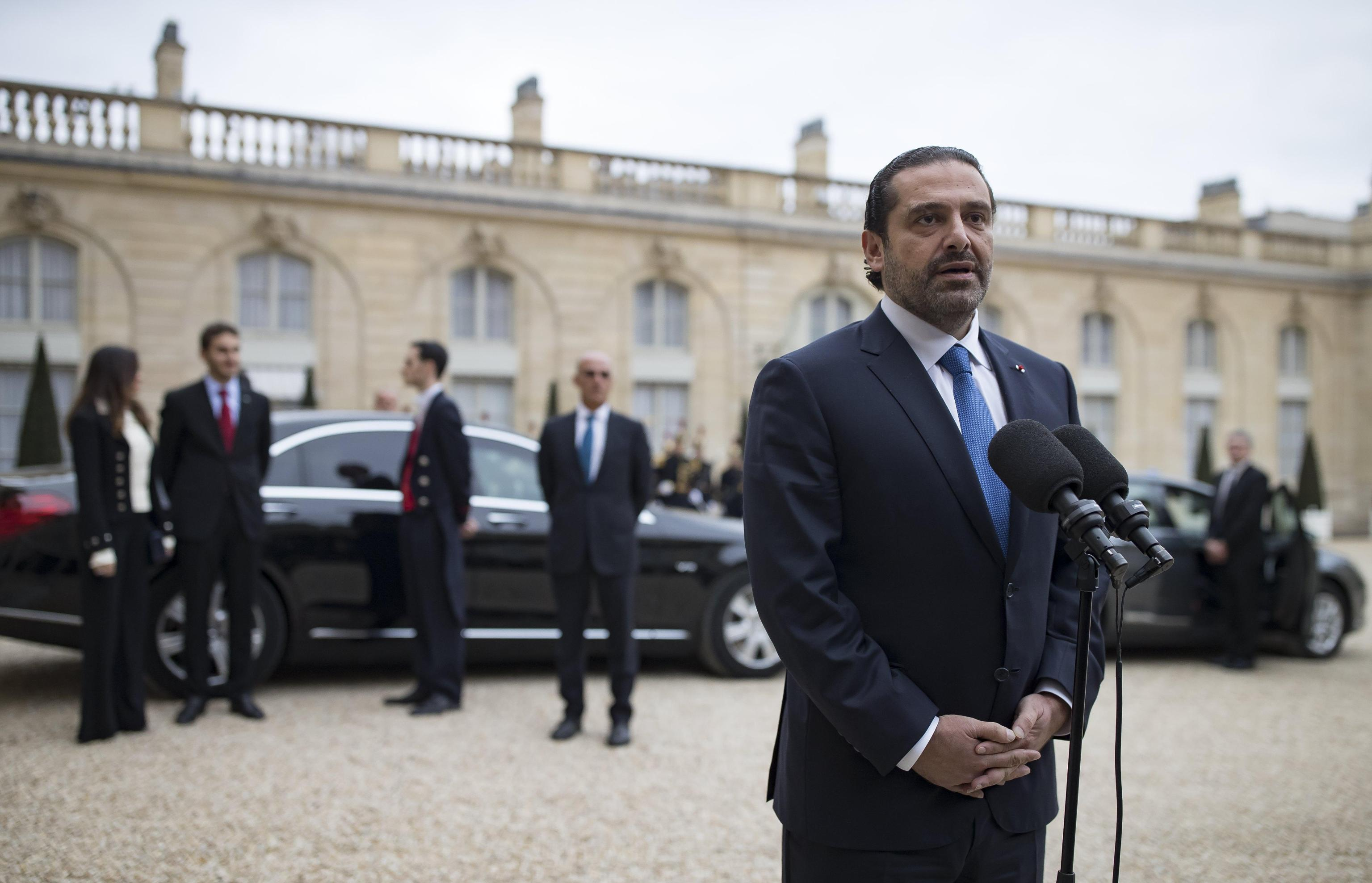 Libano: media, Hariri domani al Cairo