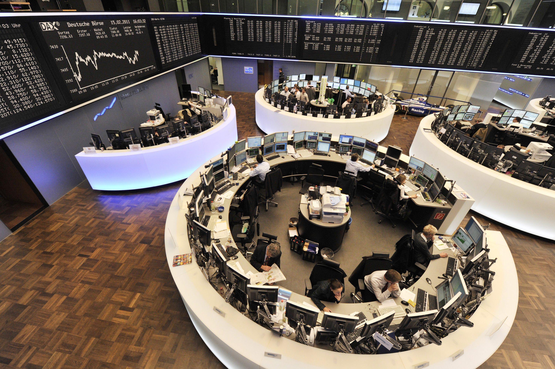 Borsa: Europa sale, Milano +0,27%