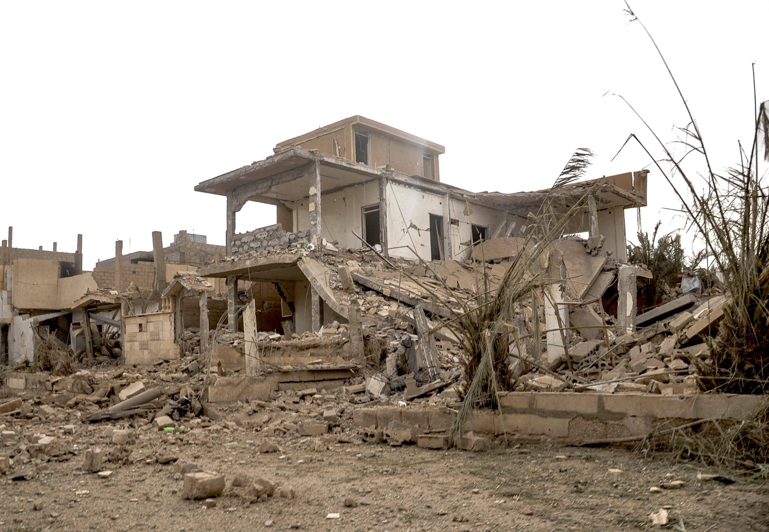 Siria: opposizione unita a negoziato Onu