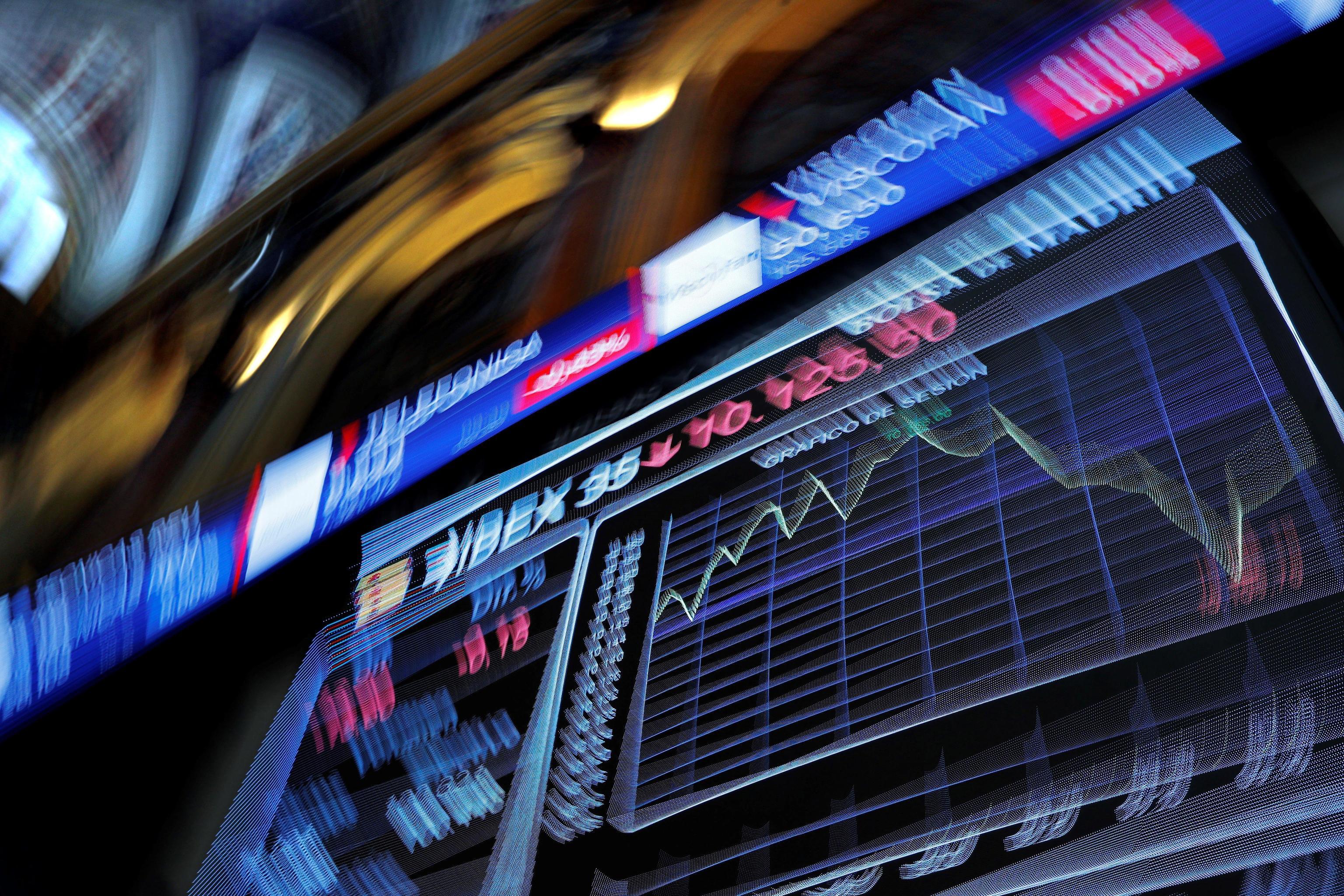 Borsa Europa chiude in rialzo, ok Madrid