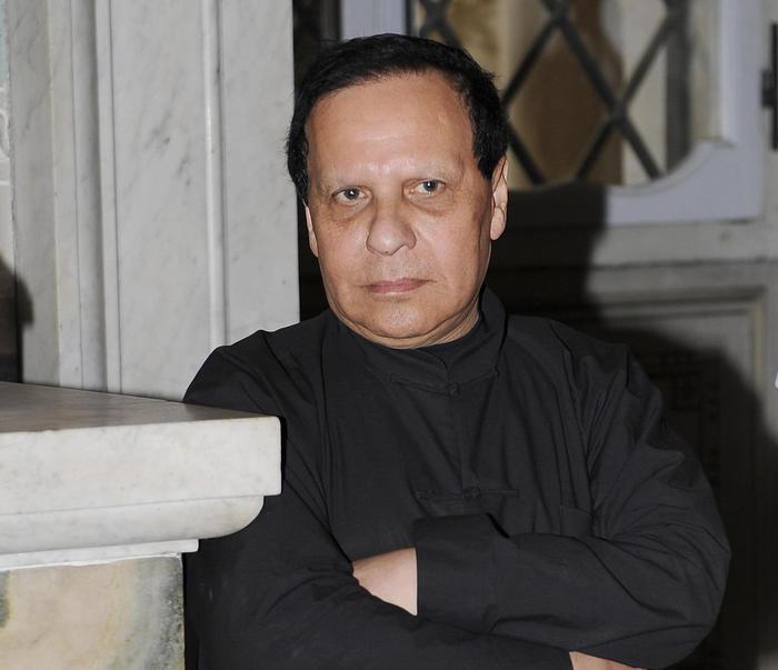 E' morto lo stilista franco tunisino Azzedine Alaia