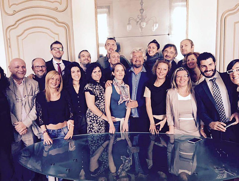 500 giorni M5s Torino, miglioriamo città