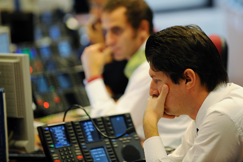 Borsa: Europa chiude contrastata