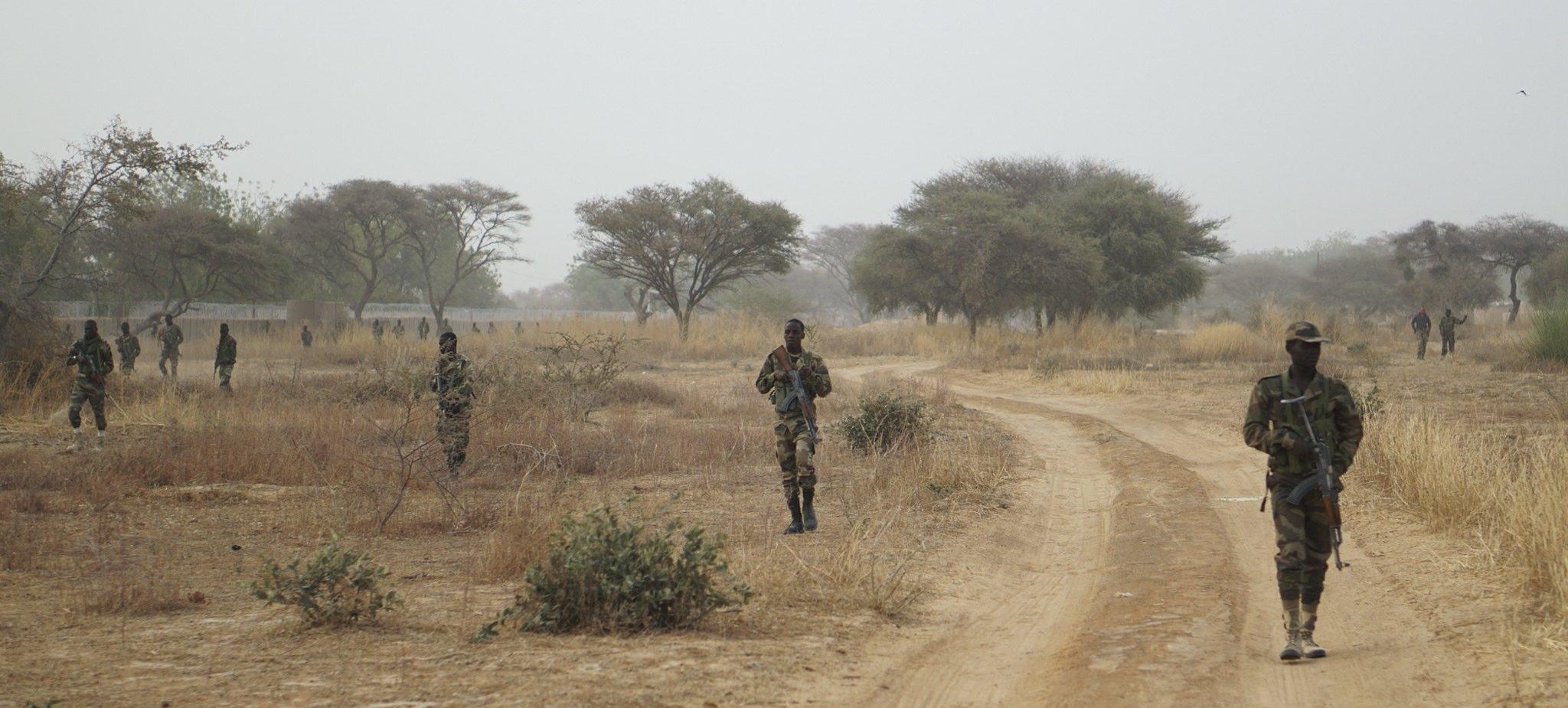Nigeria: ucciso missionario Gb rapito