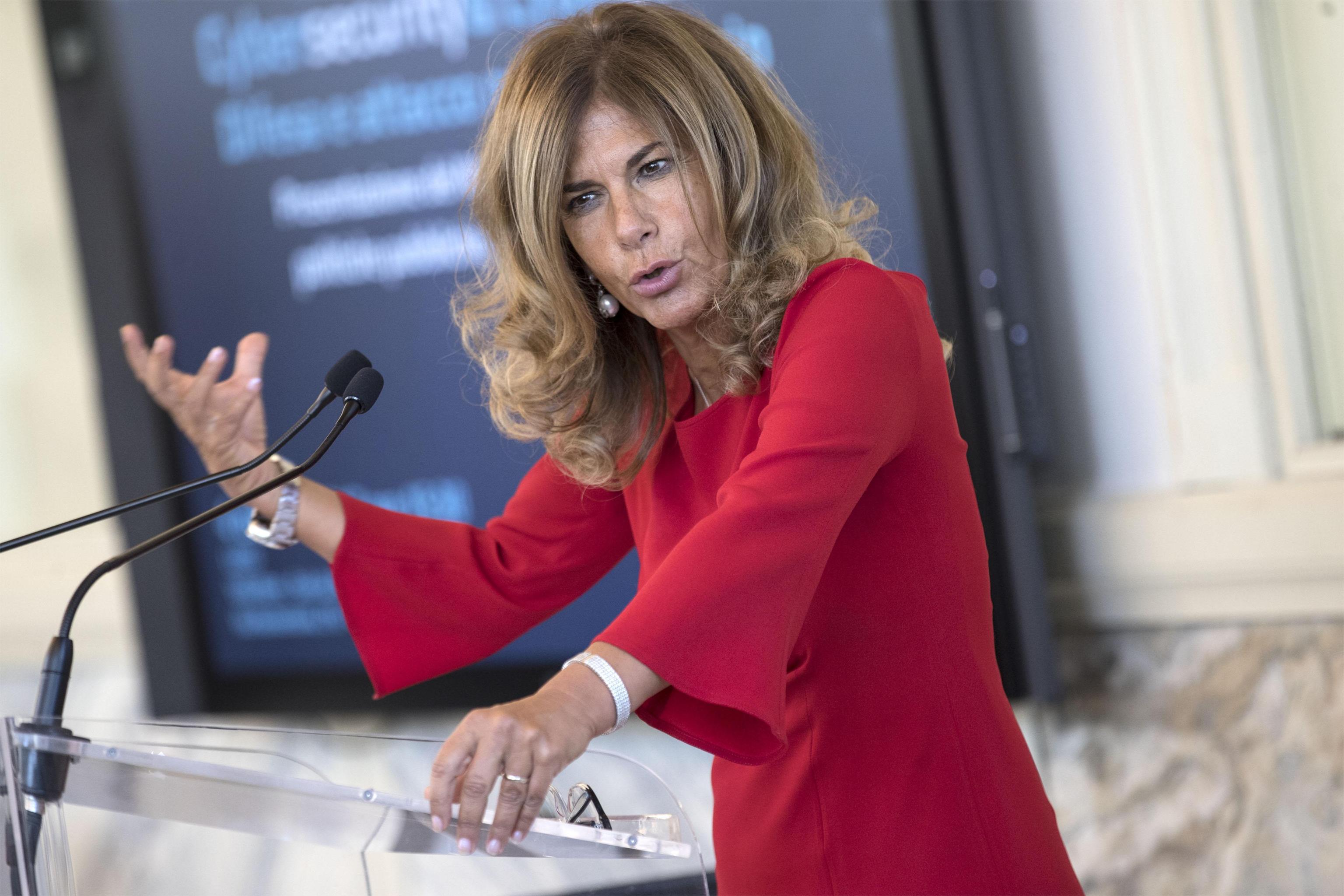 Marcegaglia, May non rassicura business