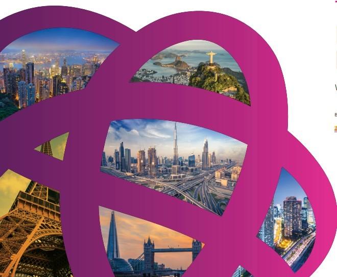 Hong Kong più visitata mondo, Roma 12/a