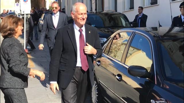 Sicurezza: Gabrielli a Cagliari