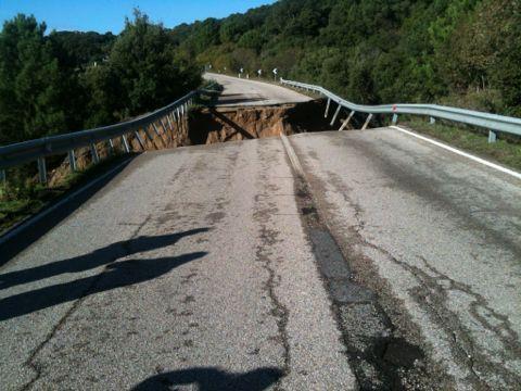 Alluvione Sardegna: nuova inchiesta