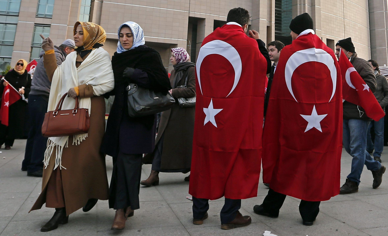 Arresti ad Antalya, legami con Gulen