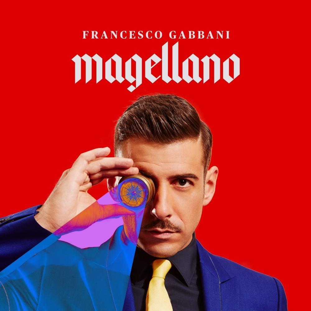 Gabbani, esce Magellano Special Edition