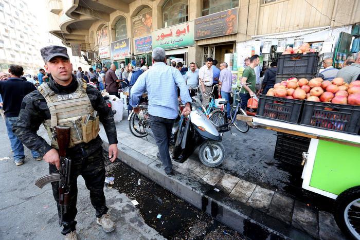 Conquistata ultima roccaforte Isis in Iraq. 'Califfato alla fine'
