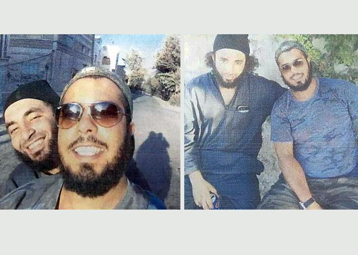 Isis, 5 arresti non eseguibili  per motivi procedurali