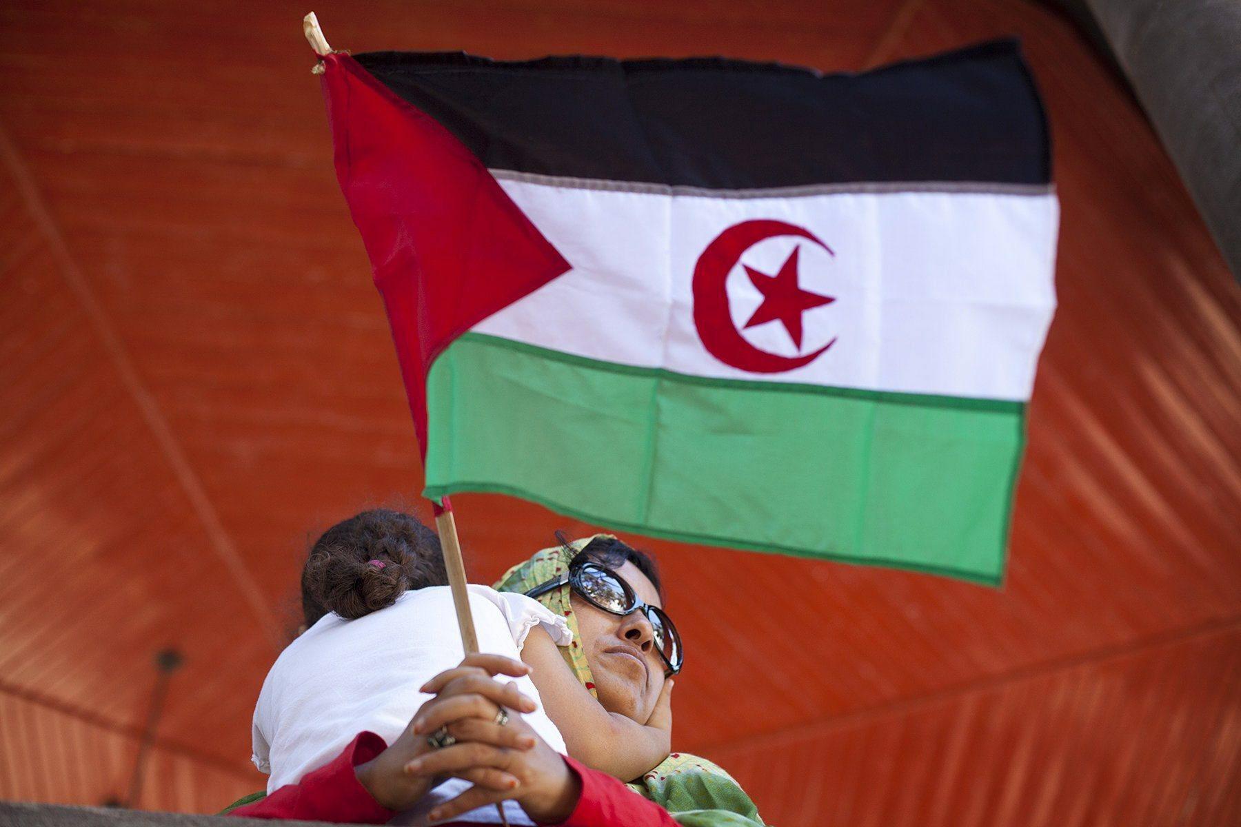 Algeria: fame in campi profughi Saharawi