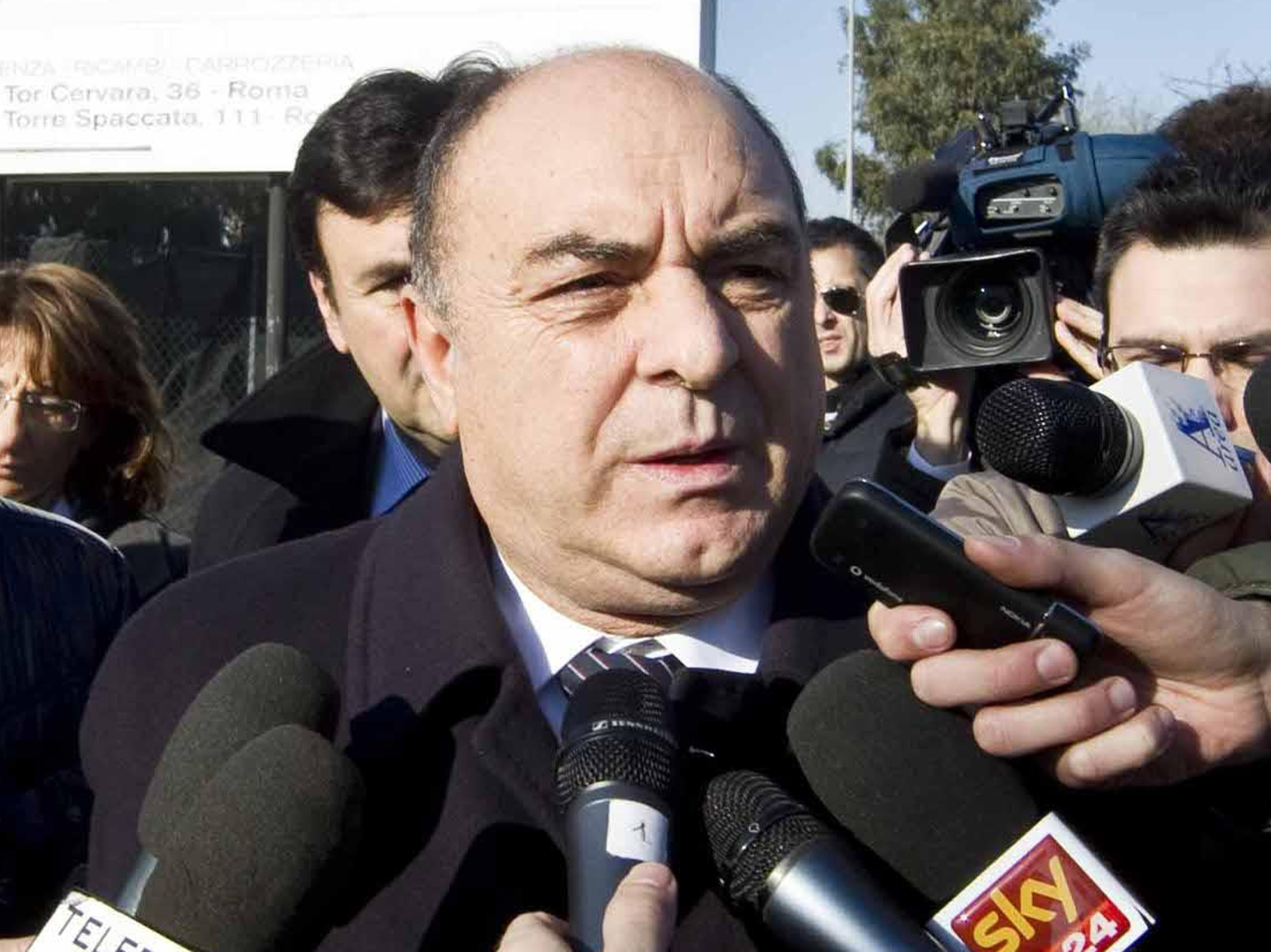 Caso Napoli, Antimafia convoca Pecoraro