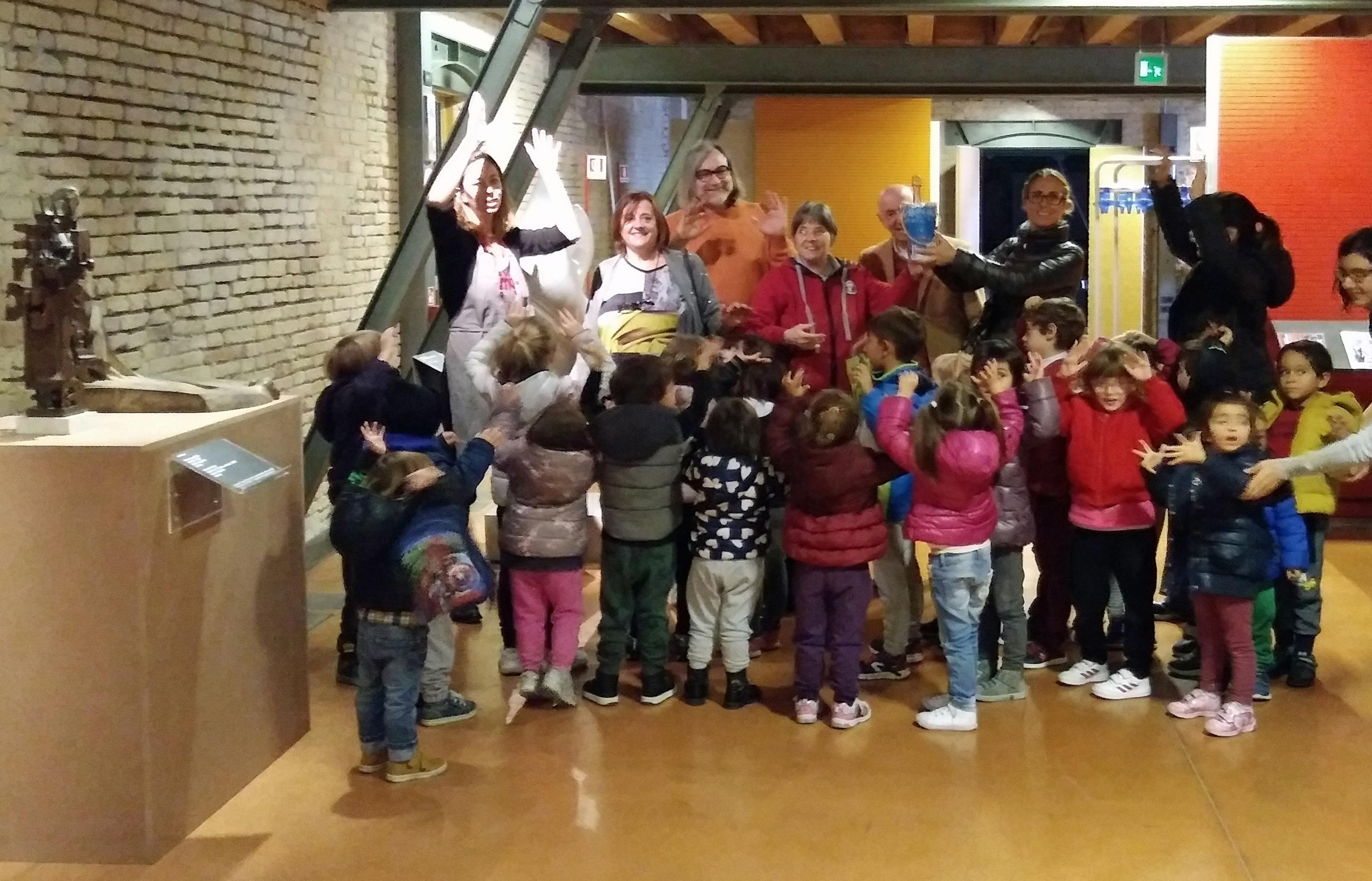 Festa al Museo Omero per 30 mila visite