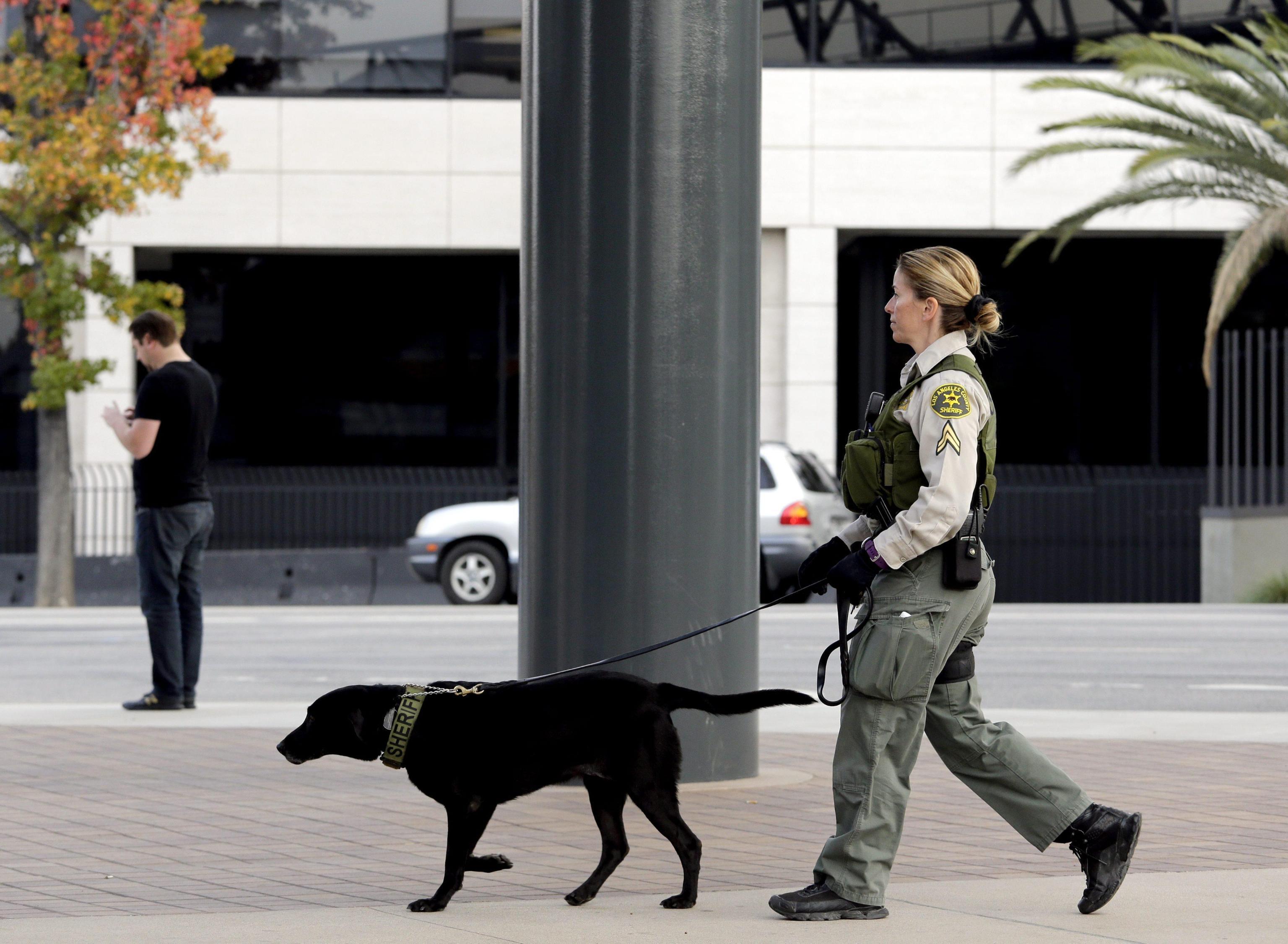 Usa: sparatoria in scuola, 3 morti