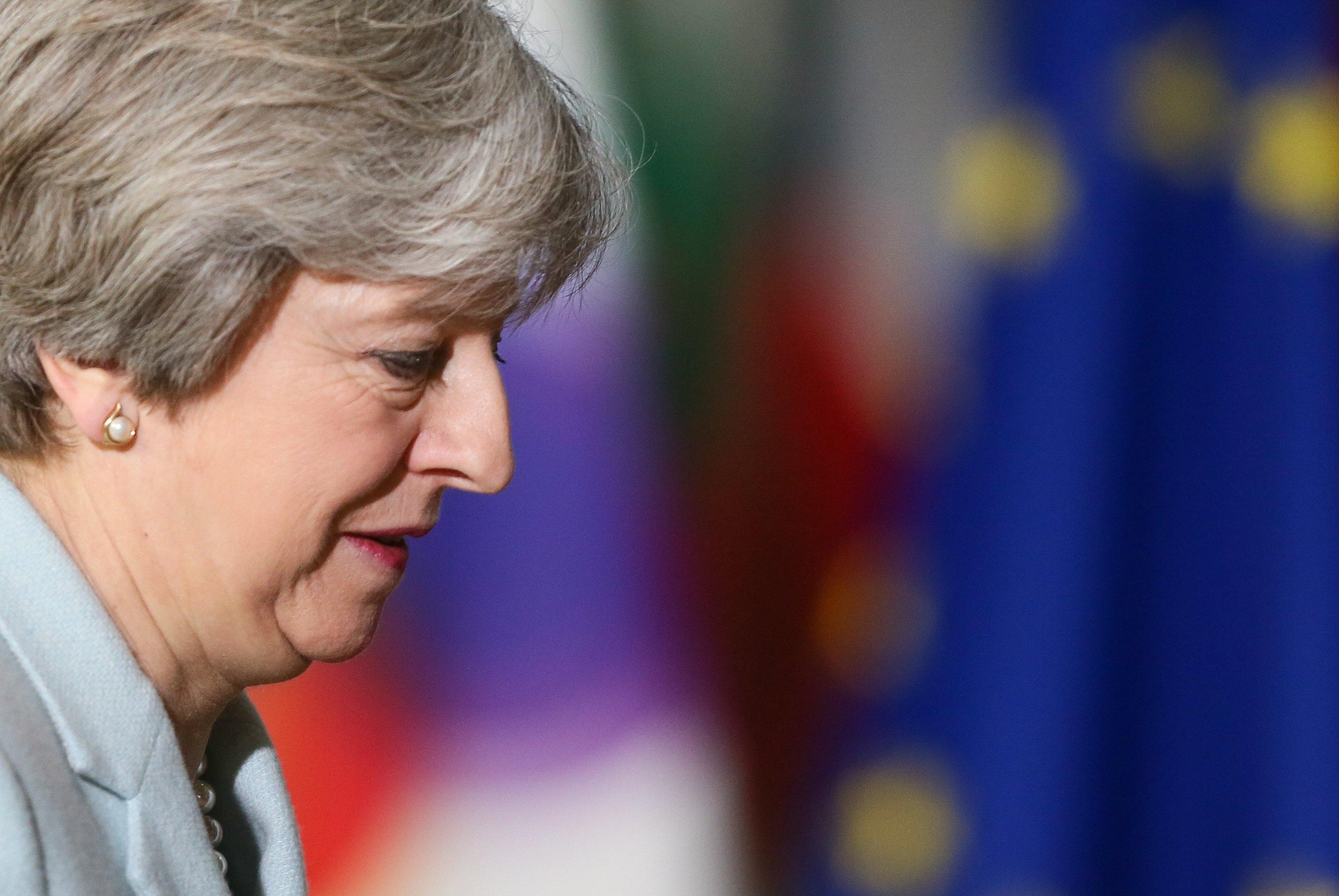 Brexit: Telegraph, intesa conto divorzio