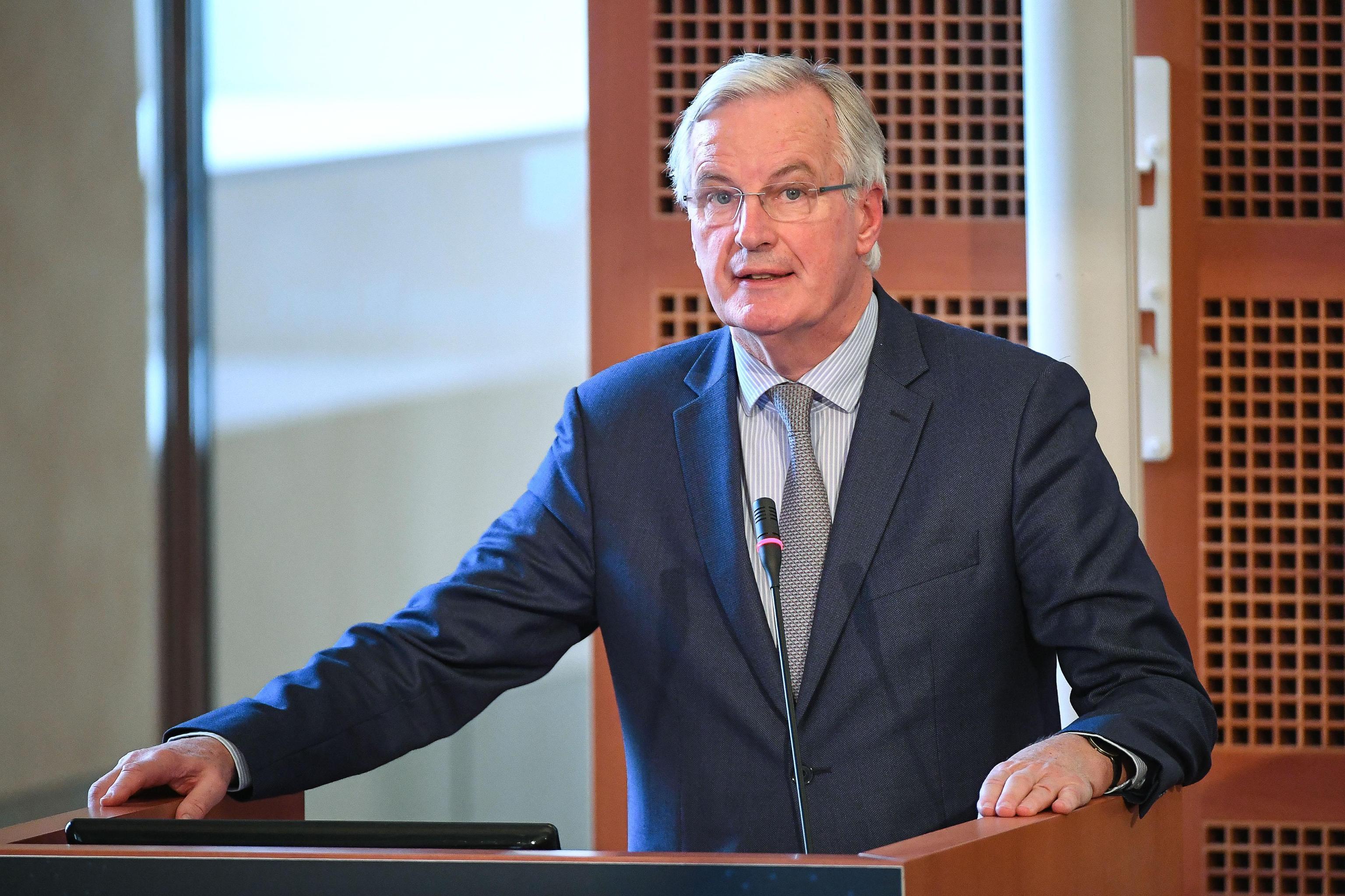 Brexit: Barnier, discussione tecnica