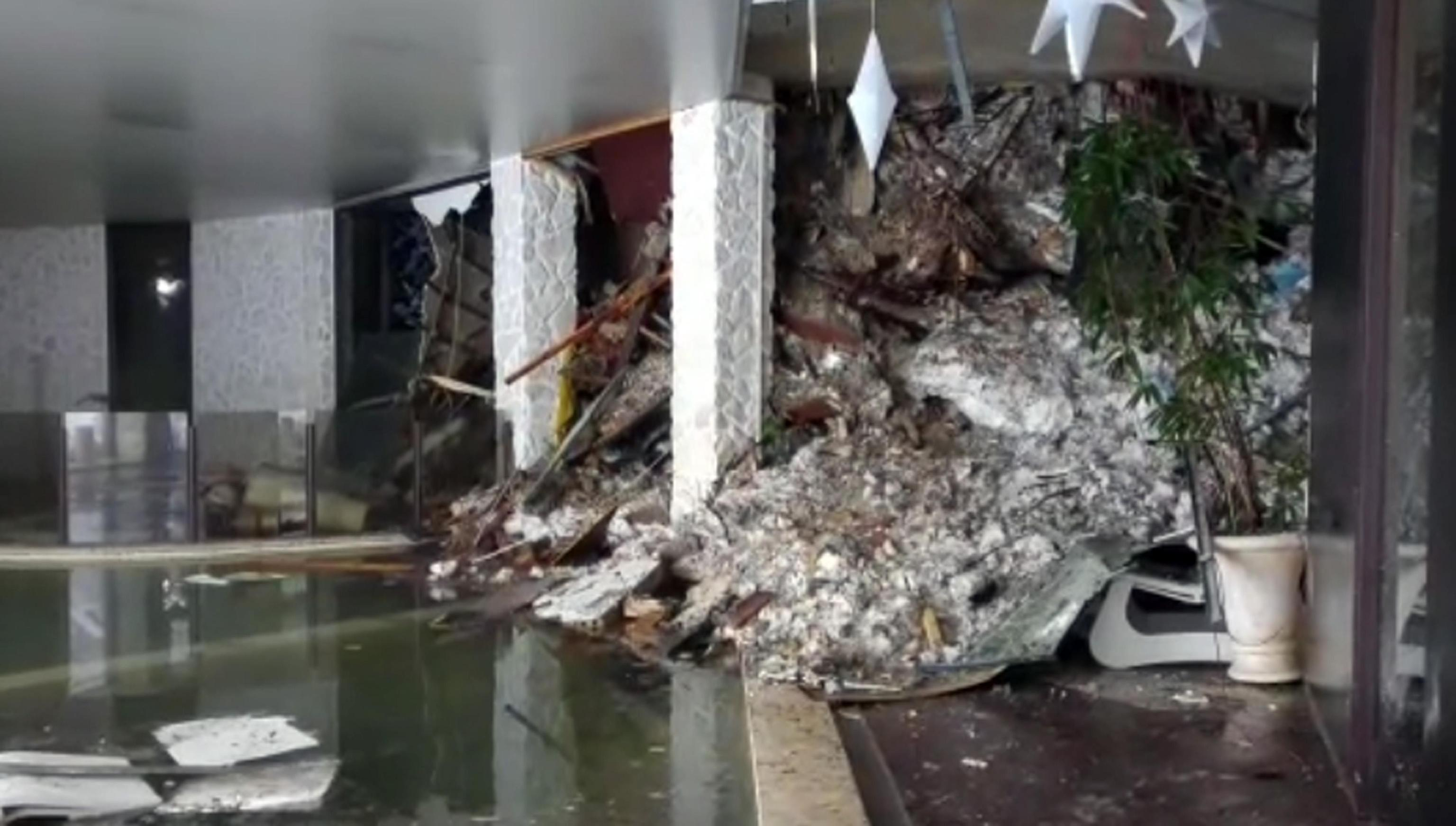 Rigopiano:periti, hotel andava evacuato