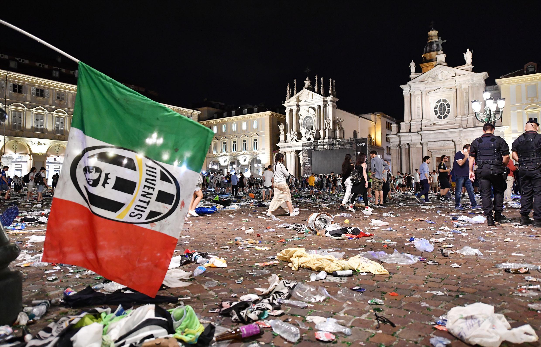 Torino: pm, commissione non vide carenze