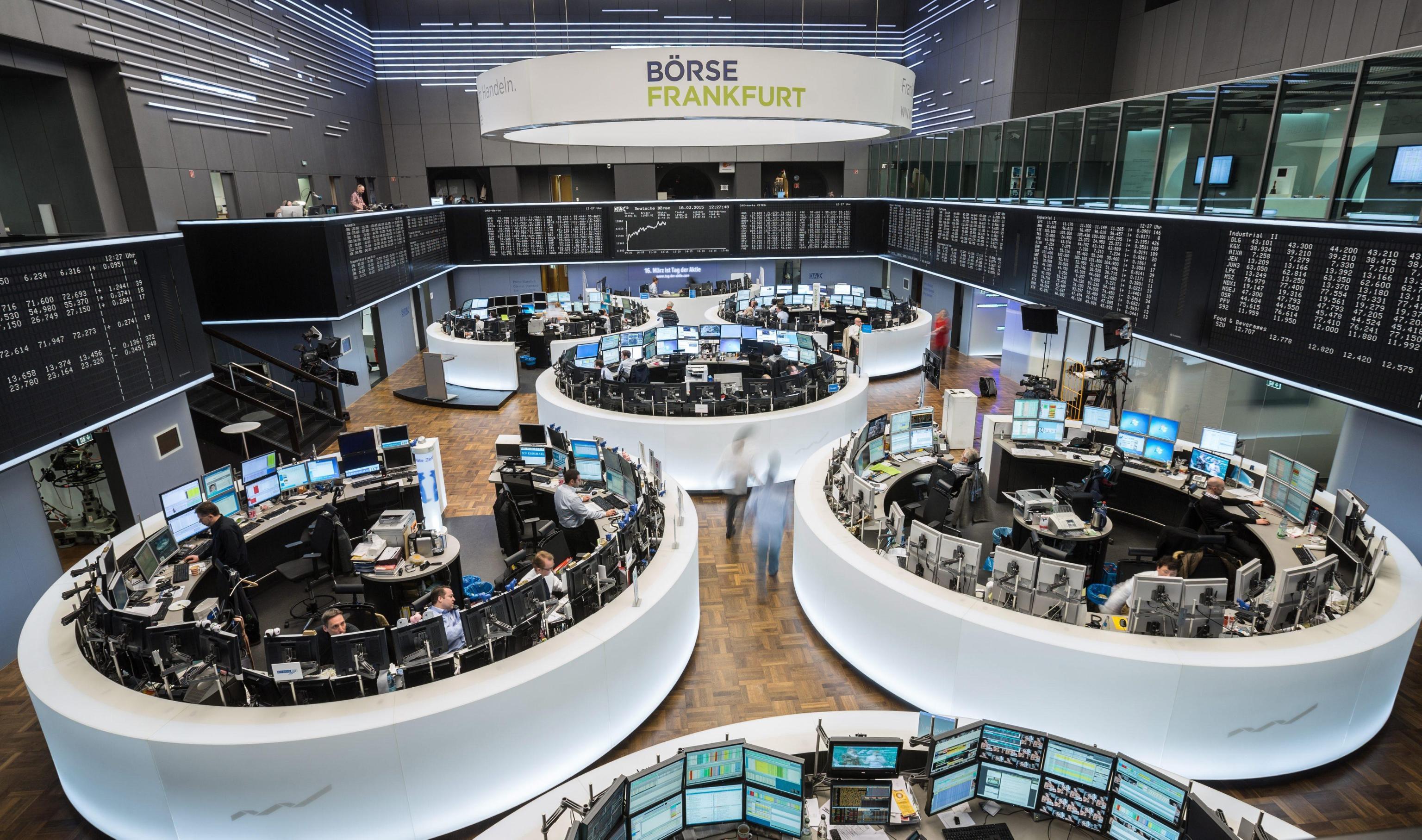Wall Street apre in rialzo, Dj +0,07%