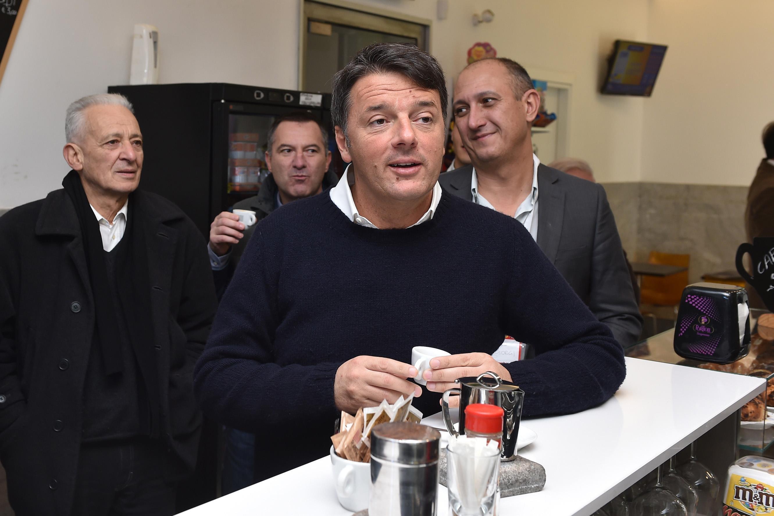 Ostia: Renzi, Pd non si fa intimorire