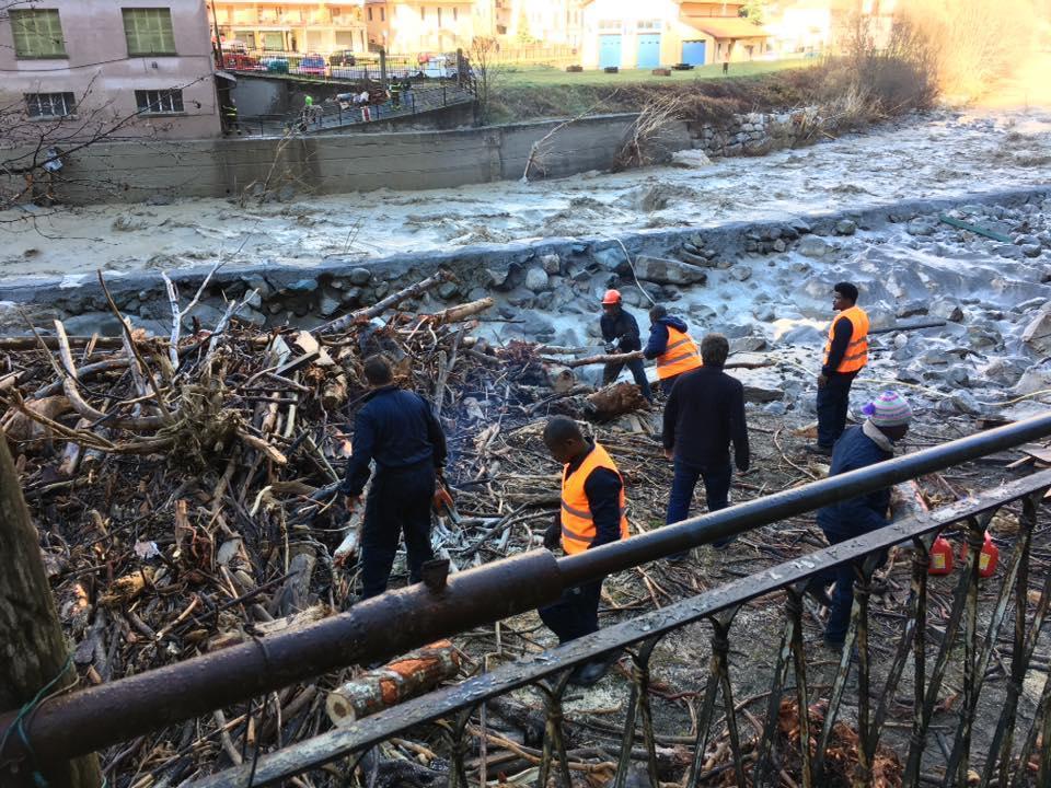 Un anno fa l'alluvione in Piemonte
