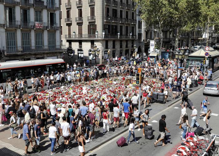 Italiano 34enne ucciso durante una rissa a Barcellona