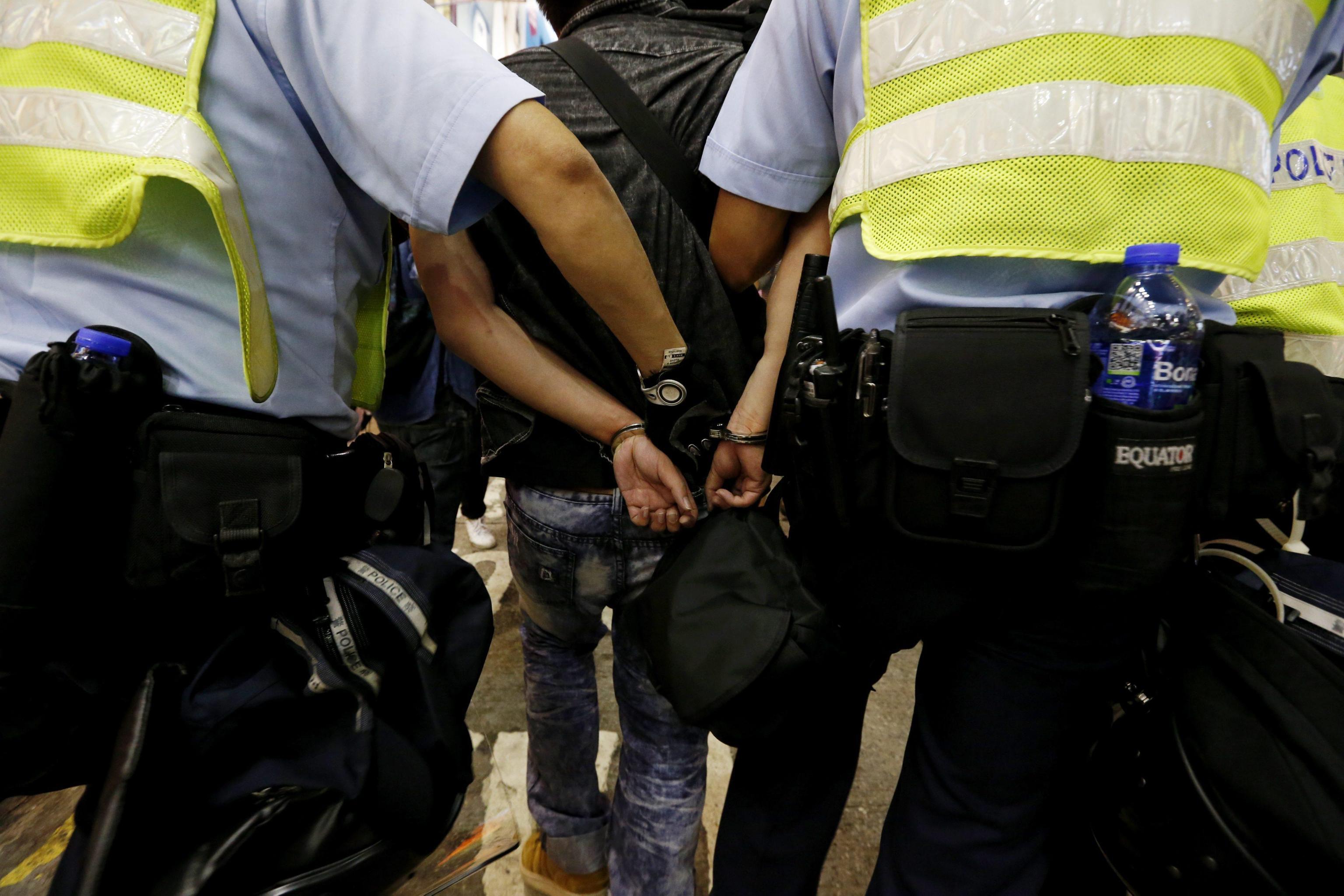 Cina: in carcere legale diritti umani