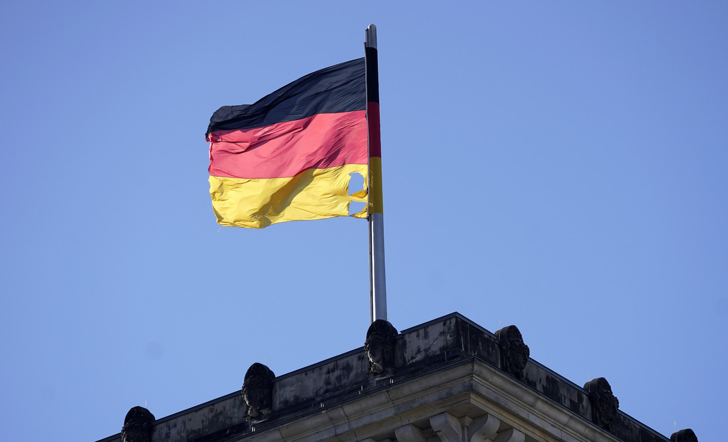 Germania: Pil trimestrale sopra le stime