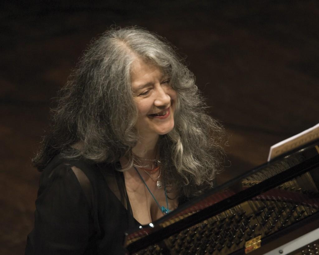 Musica: Argerich e Jurowski a Ferrara