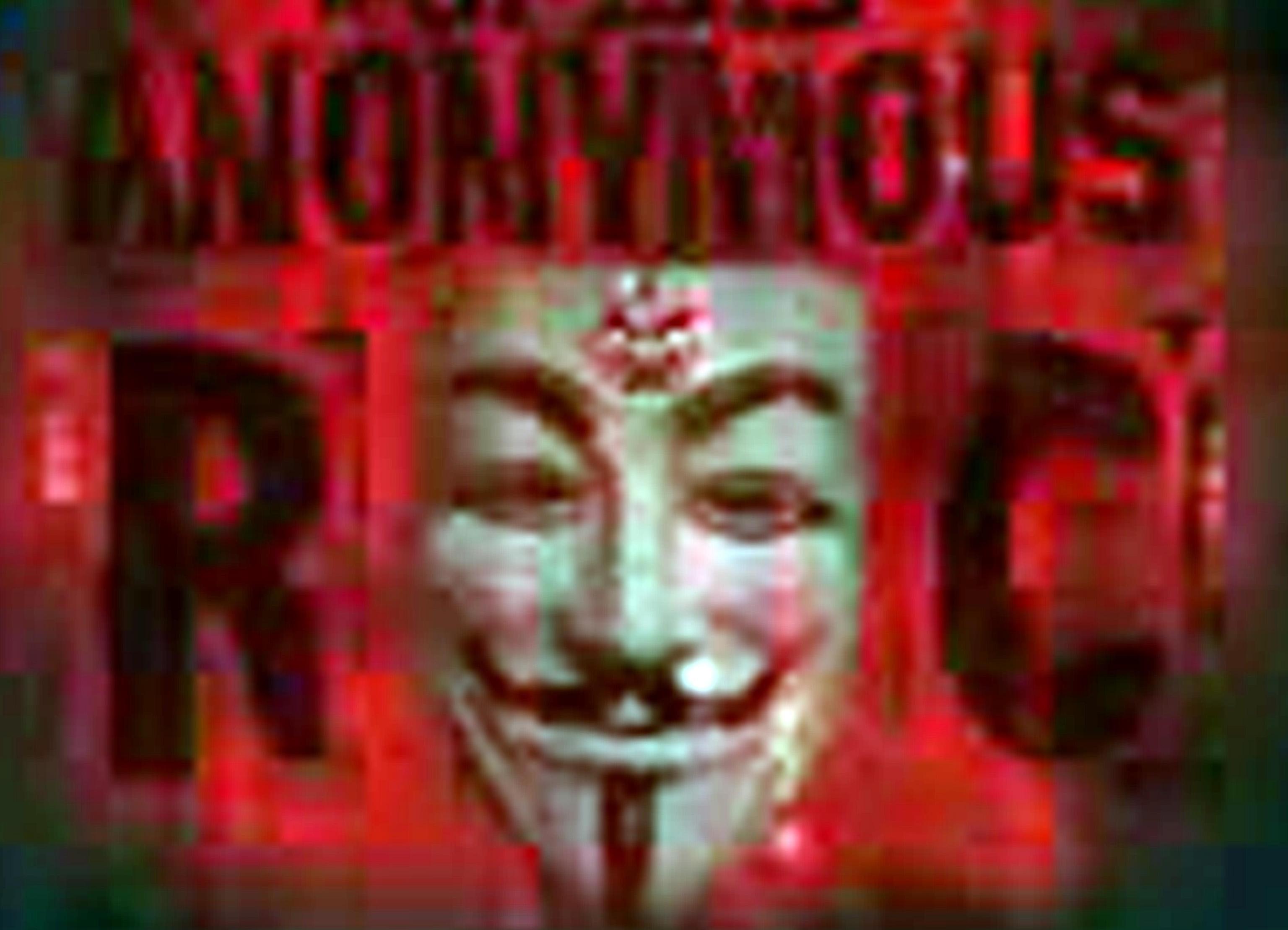 Anonymous:inchiesta procura dopo attacco