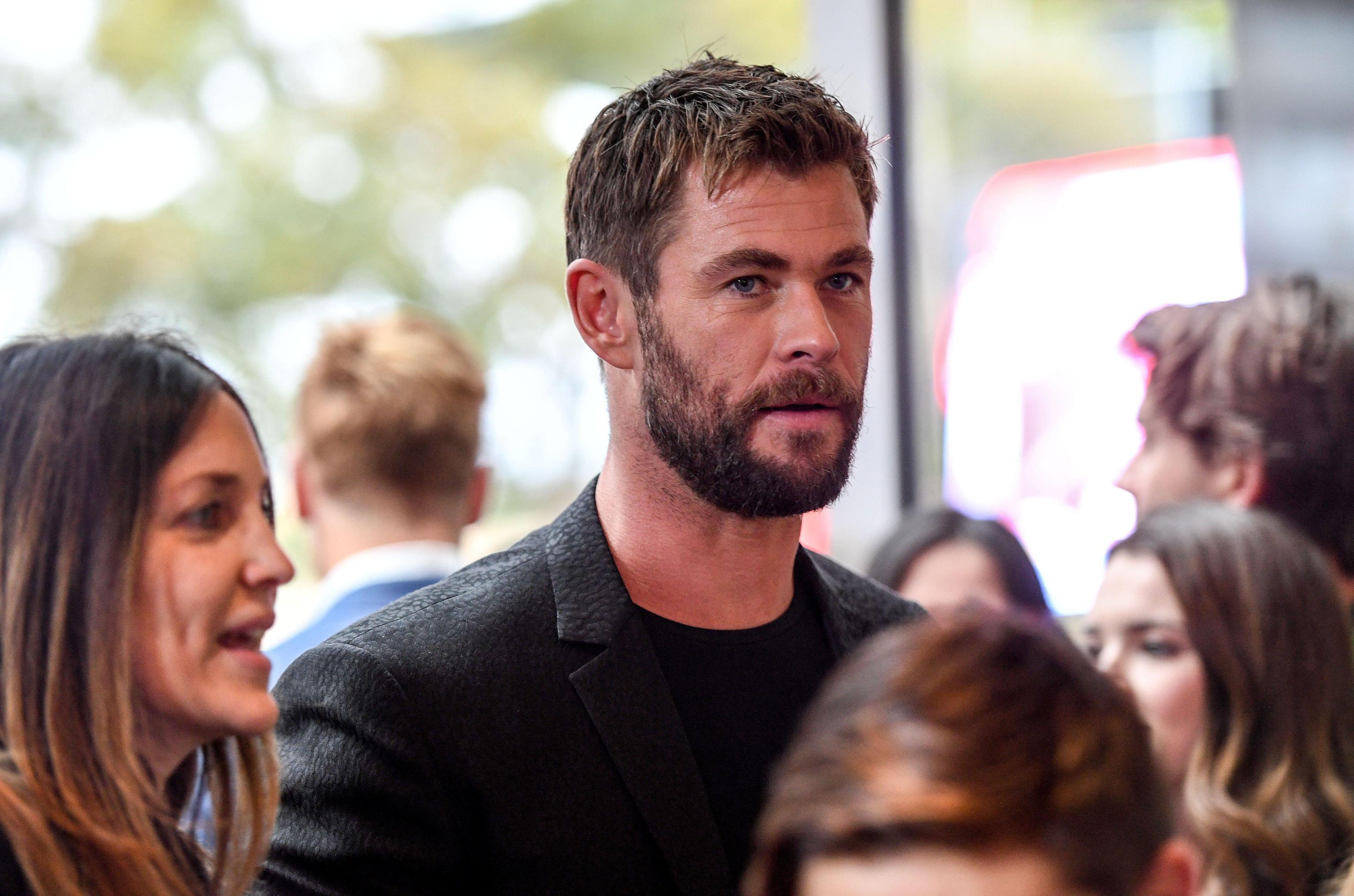 Thor Ragnarok in testa al Box office Usa