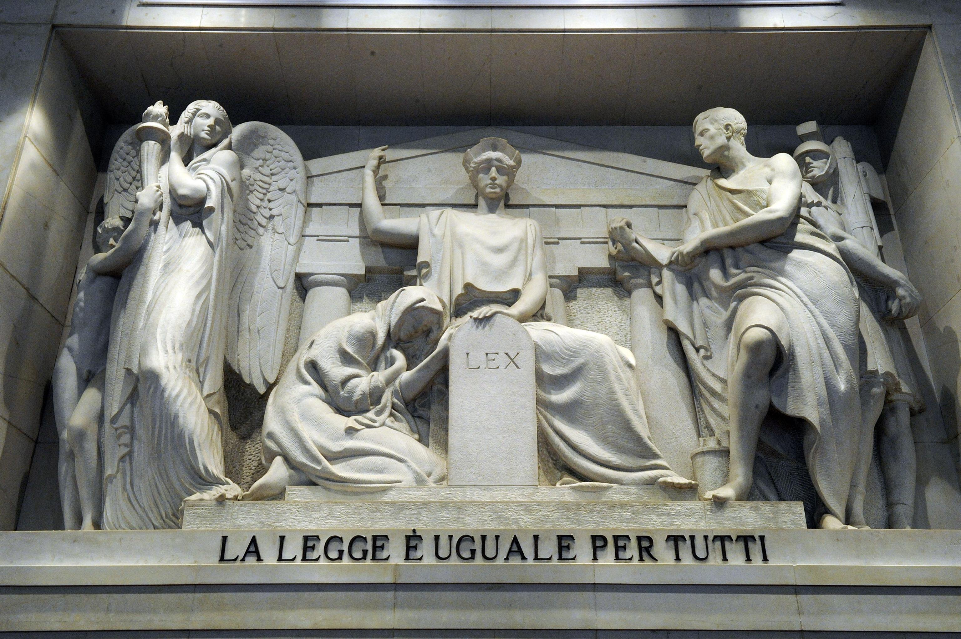 Firme false per Lega Nord, sei condanne