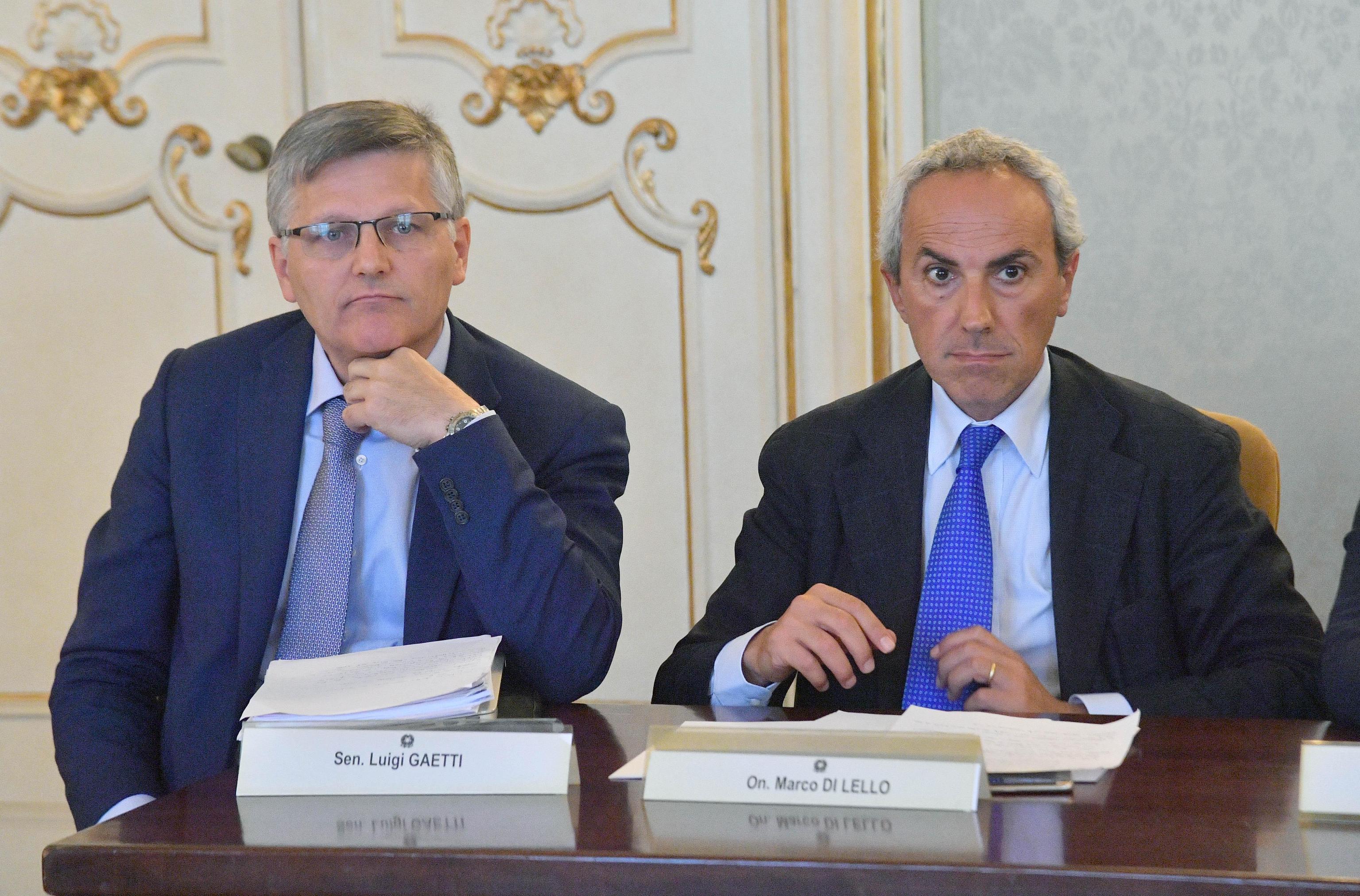 Antimafia convoca Pecoraro sul Napoli