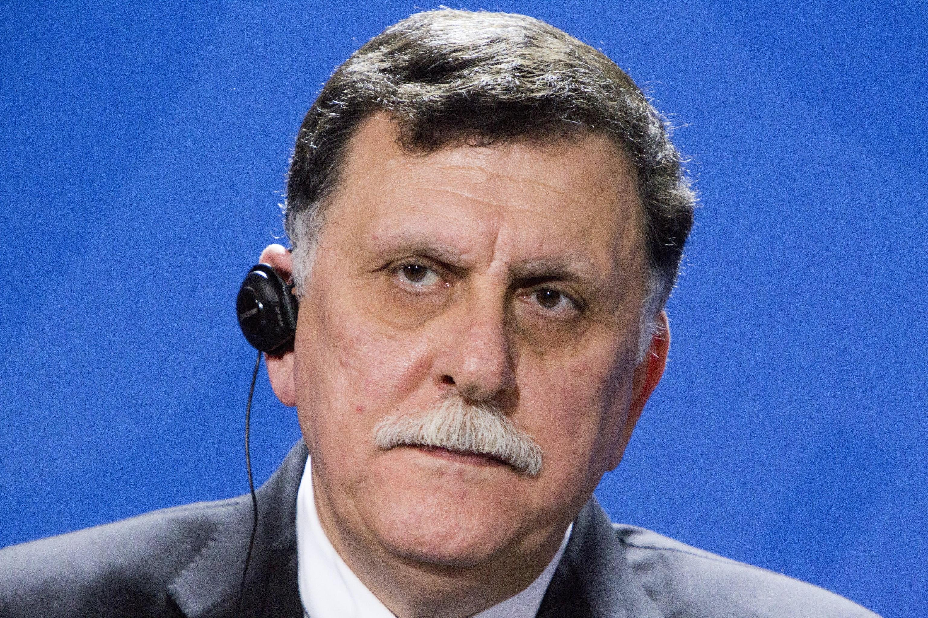 Libia,con Italia 'sala' anti-trafficanti