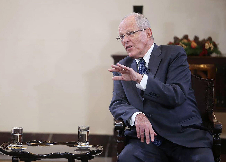 Odebrecht: leader Perù, 'sono innocente'