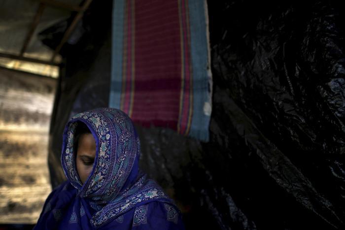 Stupri su donne Rohingya metodici, come arma di guerra