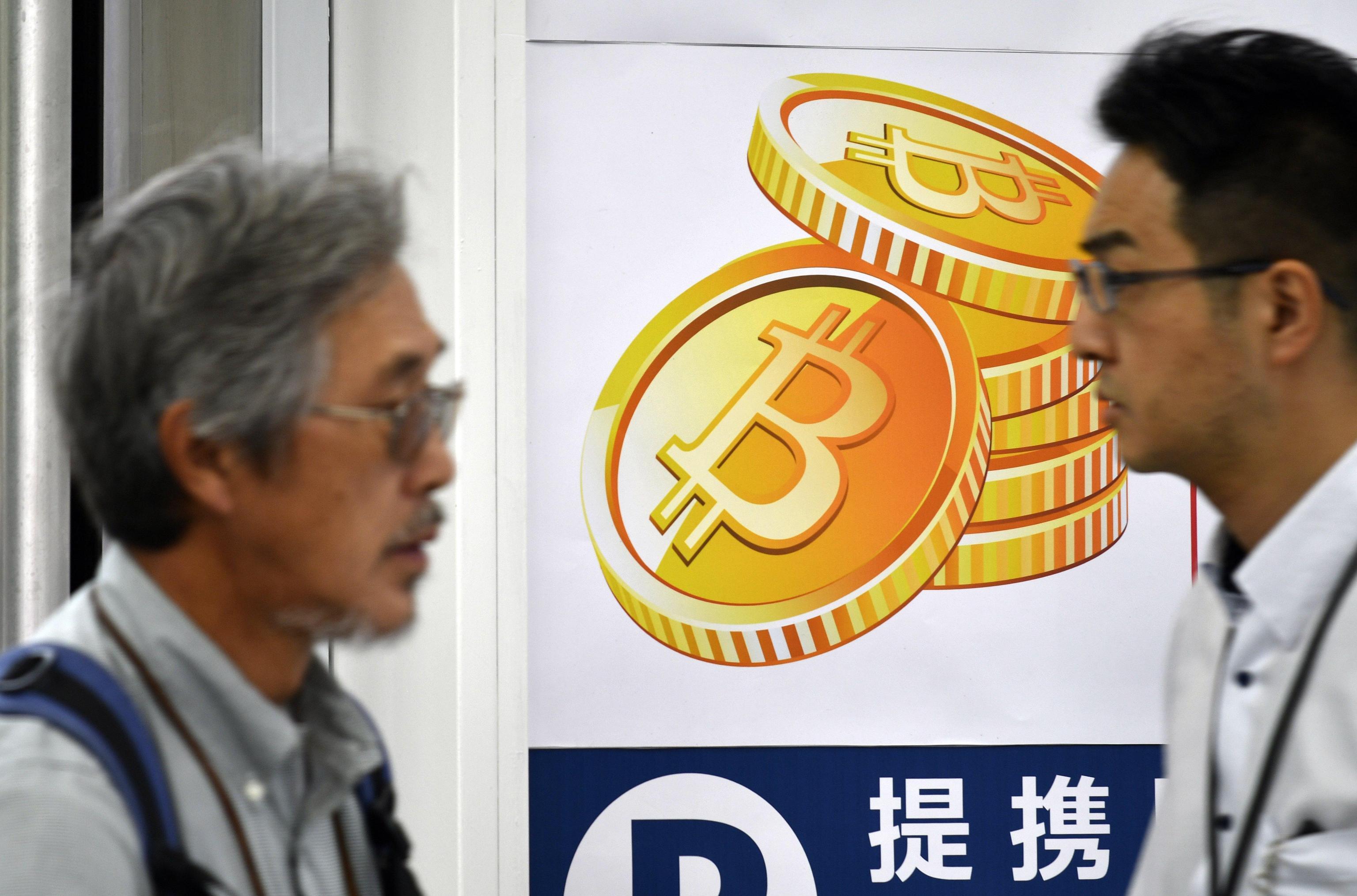 Sabatini (Abi), rischio bolla Bitcoin
