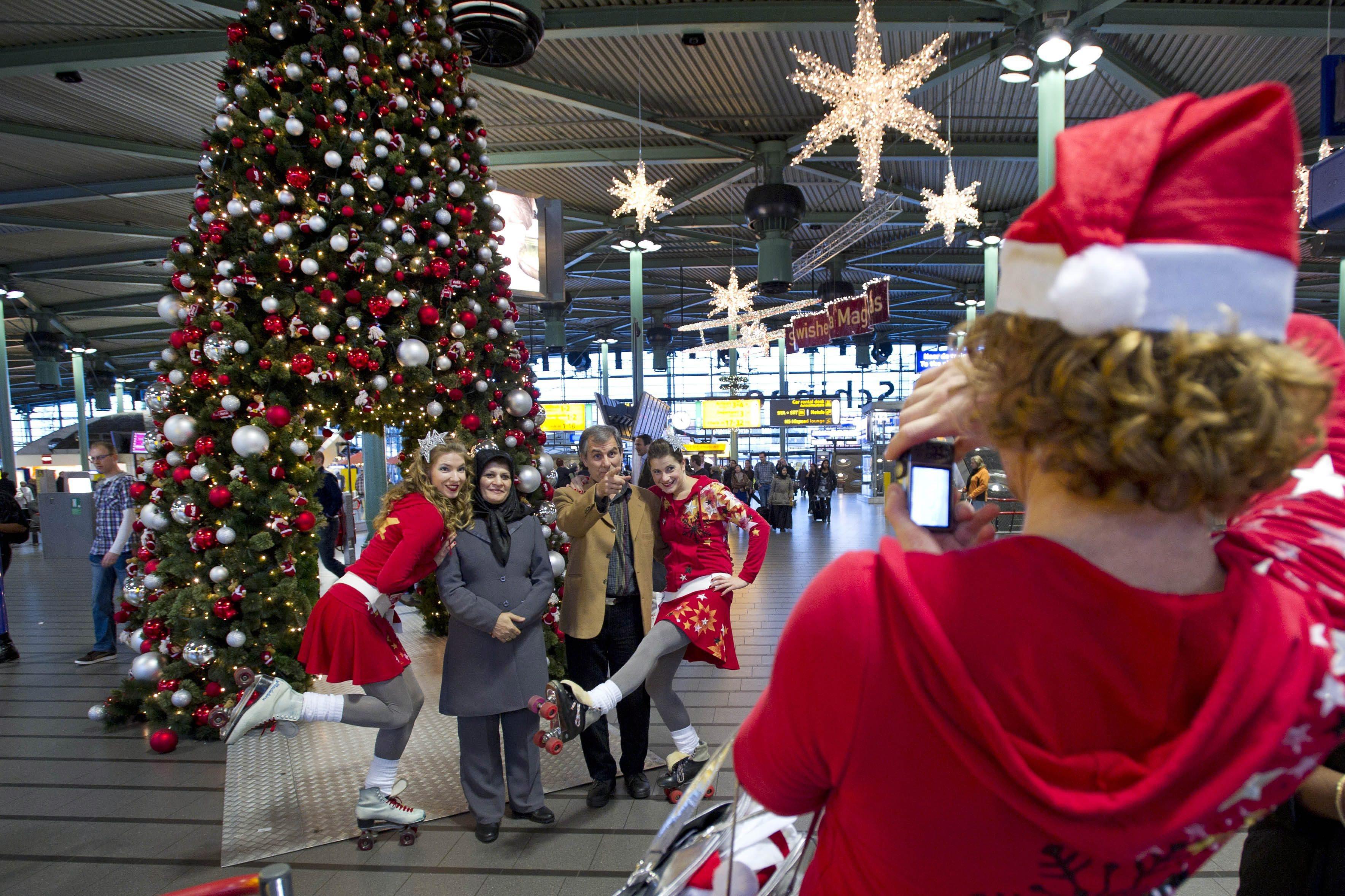 Natale: Confesercenti,spesa vacanze +7%