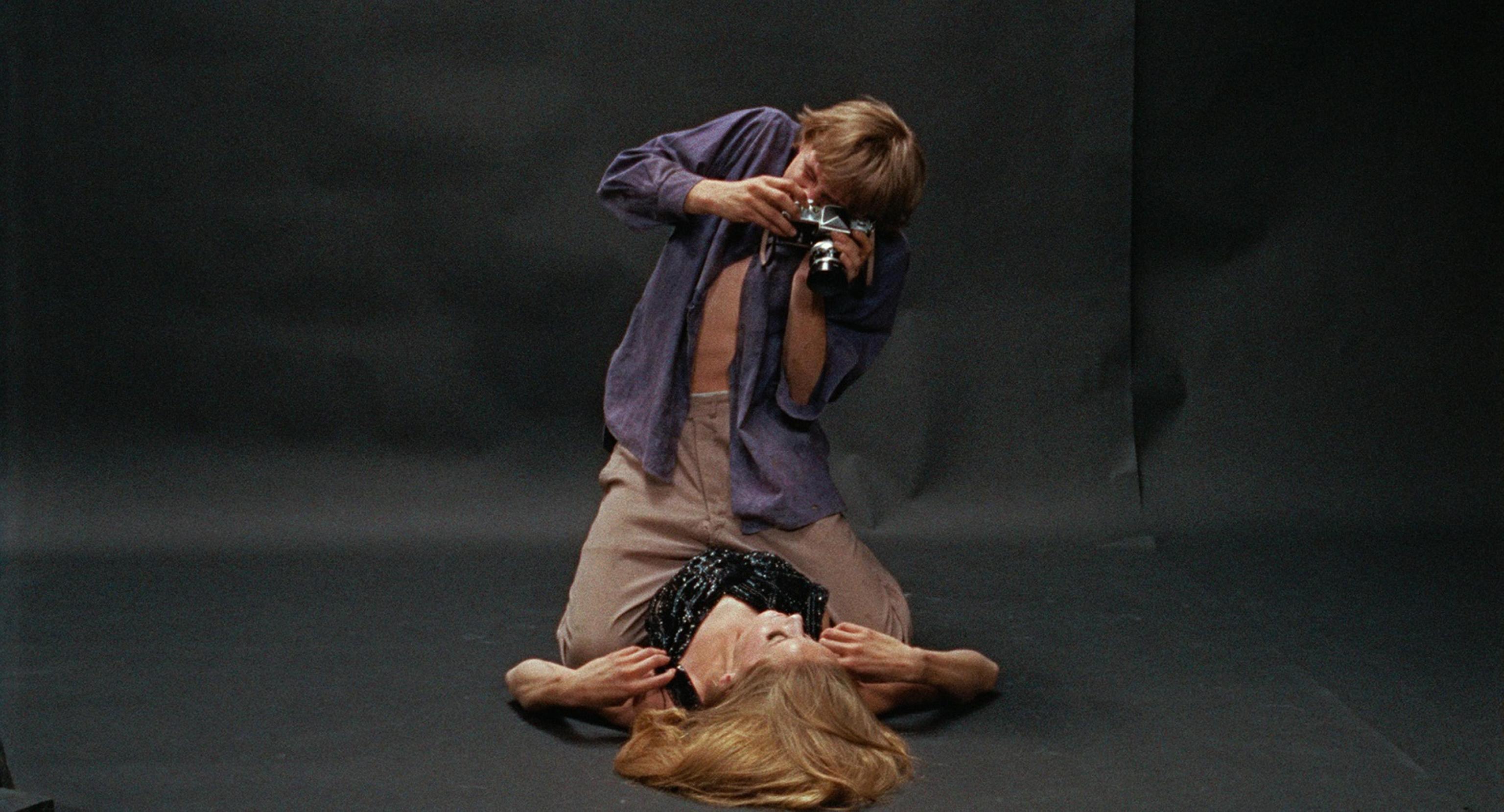 Antonioni, omaggio al MoMA