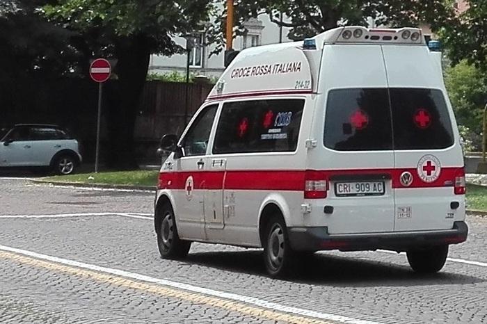Fermato a Ventimiglia il figlio dei coniugi uccisi a Viterbo