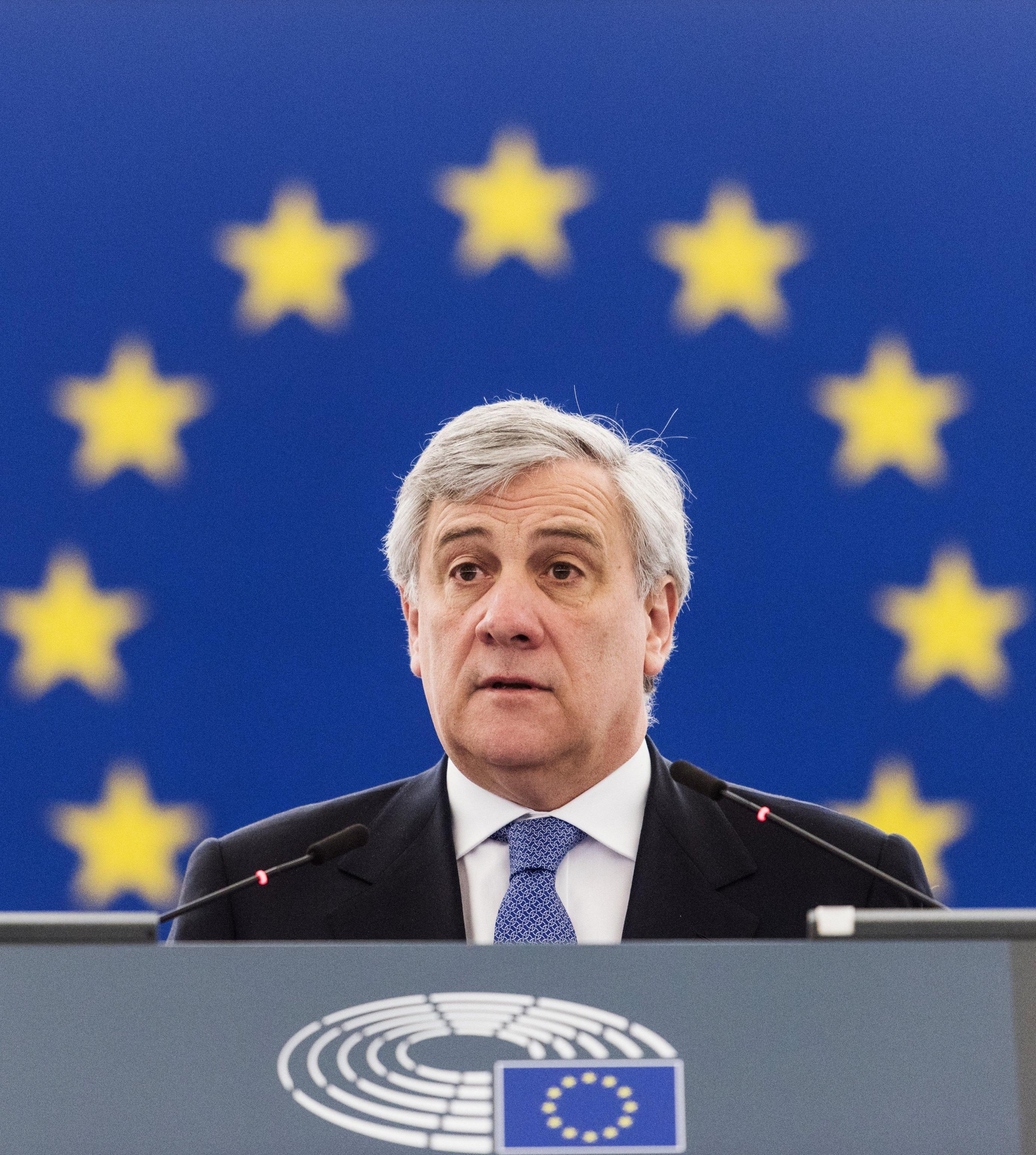 Tajani, britannici consci errore Brexit