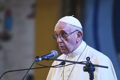 Papa Francesco dice che gli piacerebbe andare in Cina