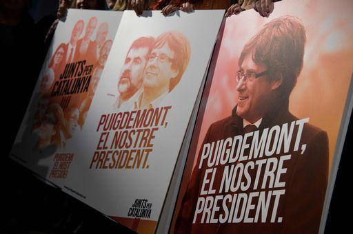 Oggi il Belgio decide sull'estradizione di Puigdemont