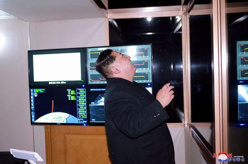 Come funzionano le armi a microonde che bloccheranno i missili della Corea del Nord
