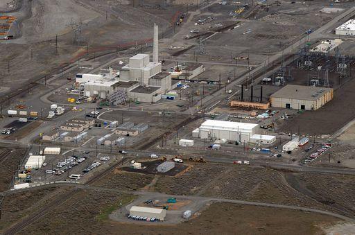 Evacuati in 200 dal cantiere di un reattore nucleare in Francia