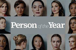 """Le donne che denunciano gli abusi sono le """"persone dell'anno"""" per il Time"""